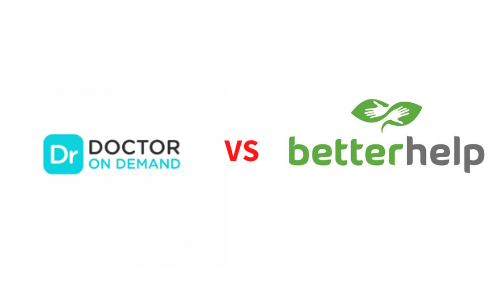Doctor on Demand VS BetterHelp | Important Reviews and Differences